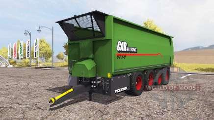 Peecon Cargo 327-902-125 para Farming Simulator 2013