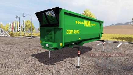 Hawe CSW-A para Farming Simulator 2013