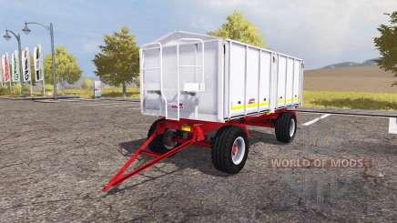 Kroger Agroliner HKD 302 para Farming Simulator 2013