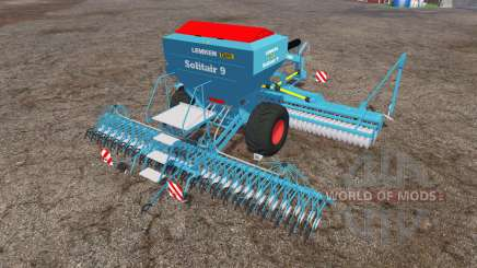 LEMKEN Solitair 9 para Farming Simulator 2015