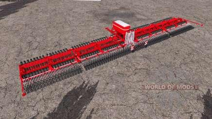 HORSCH Pronto 27 DC para Farming Simulator 2013
