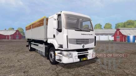 Renault Premium para Farming Simulator 2015