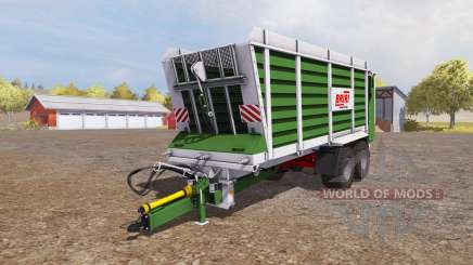 BRIRI Silo-Trans 38 v1.1 para Farming Simulator 2013