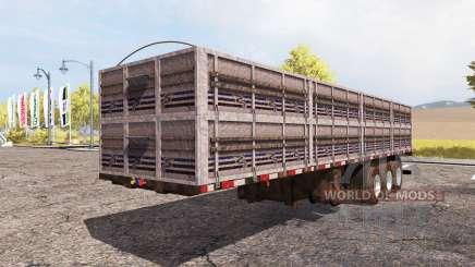 Randon BT-CS v3.0 para Farming Simulator 2013