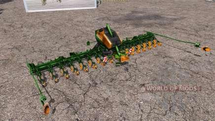 AMAZONE EDX 6000-2C advanced para Farming Simulator 2013