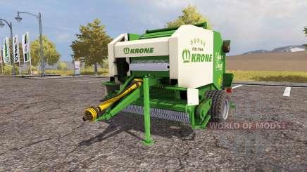 Krone VarioPack 1500 MultiCut para Farming Simulator 2013