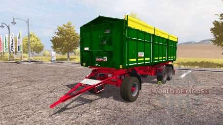 Kroger Agroliner HKD 402 v6.0 para Farming Simulator 2013