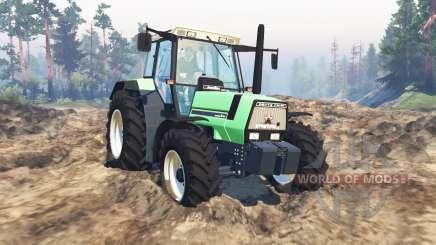 Deutz-Fahr AgroStar 6.61 para Spin Tires