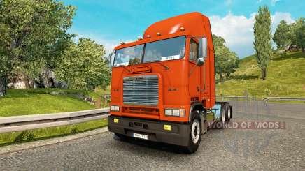 Freightliner FLB para Euro Truck Simulator 2