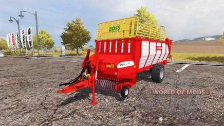 POTTINGER EuroBoss L 28 T para Farming Simulator 2013