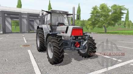 Deutz-Fahr AgroStar 6.61 v1.1 para Farming Simulator 2017