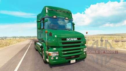 Scania T para American Truck Simulator