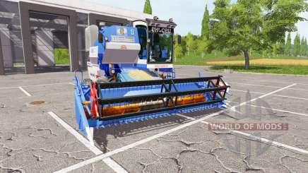 CPC Enisey 1200 NM para Farming Simulator 2017