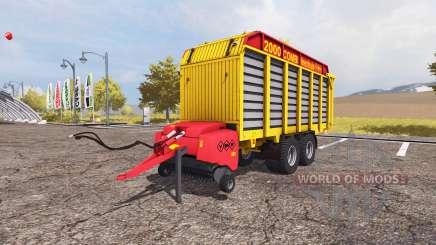 Veenhuis Combi 2000 para Farming Simulator 2013