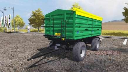 Oehler ZDK 180 S para Farming Simulator 2013