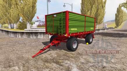 Fortuna K180-5.2 v1.5 para Farming Simulator 2013