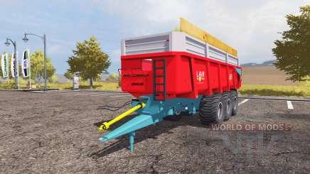 Lair SP v2.0 para Farming Simulator 2013
