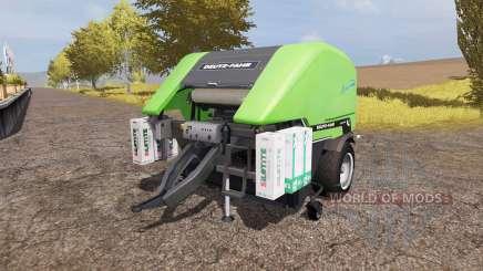 Deutz-Fahr CompacMaster para Farming Simulator 2013