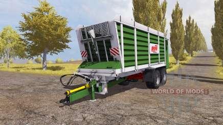BRIRI Silo-Trans 38 v2.01 para Farming Simulator 2013