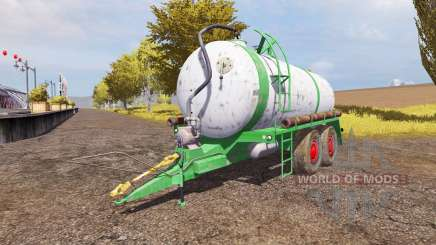 Fortschritt HTS 100.27 para Farming Simulator 2013