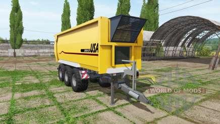 USA 2000 CF para Farming Simulator 2017