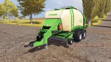Krone BiG Pack 1290 HDP (XC) para Farming Simulator 2013