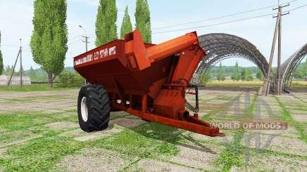 Não 20 para Farming Simulator 2017