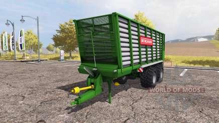 BERGMANN HTW 45 v0.92 para Farming Simulator 2013