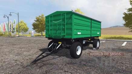 Reisch RD v3.0 para Farming Simulator 2013