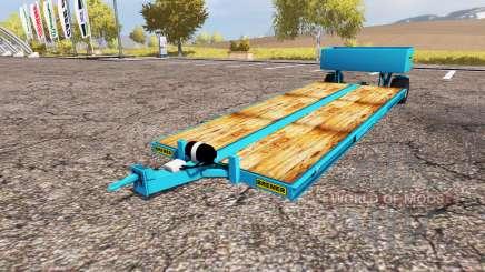 Bremer TP v2.0 para Farming Simulator 2013