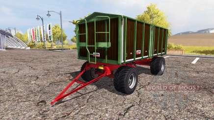 Kroger HKD 302 v2.1 para Farming Simulator 2013