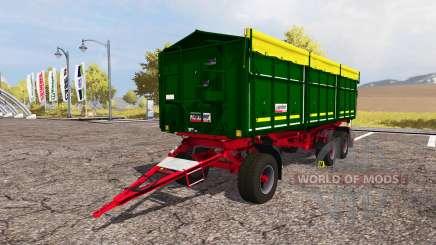 Kroger Agroliner HKD 402 para Farming Simulator 2013