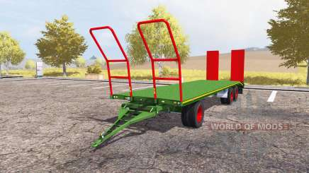 Rimorchi Randazzo PA 97 I v1.1 para Farming Simulator 2013
