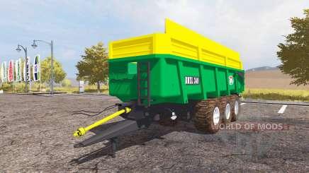 GYRAX BMXL 340 DV para Farming Simulator 2013