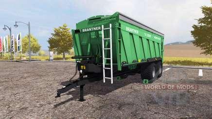 BRANTNER TA 23065-2 PP v2.0 para Farming Simulator 2013