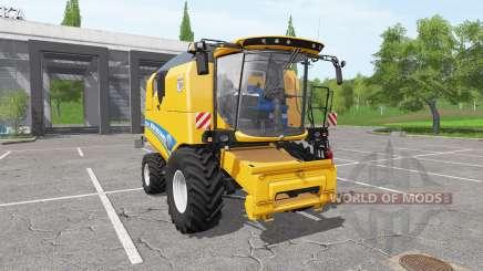 New Holland TC5.80 para Farming Simulator 2017