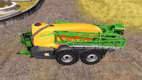 AMAZONE UX 11200 para Farming Simulator 2013