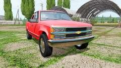 Chevrolet Silverado C1500