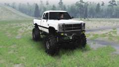 Dodge Power Ram 250 1991