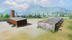 Russo fazenda