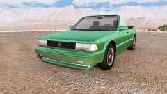 ETK I-Series cabrio v1.1 para BeamNG Drive