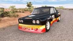 Ibishu Miramar Z coupe v1.01 para BeamNG Drive