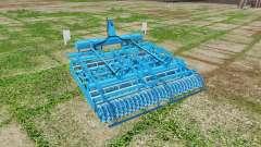 LEMKEN Kompaktor S300 GFSU v1.2 para Farming Simulator 2017