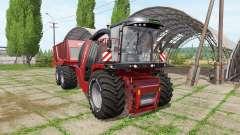 Krone BiG X 1100 cargo v2.0