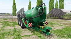 Samson PG II 31 para Farming Simulator 2017