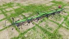 Deutz-Fahr CondiMaster 8331 v1.0.1 para Farming Simulator 2017