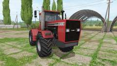 Case IH Steiger 9190 powerful