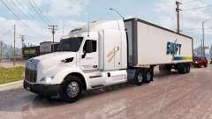 Skins para tráfego de caminhões v1.1