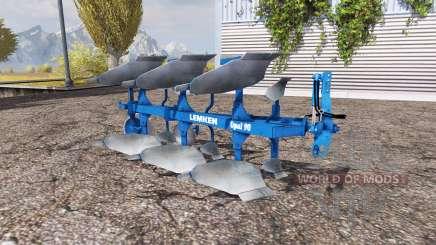 LEMKEN Opal 90 para Farming Simulator 2013
