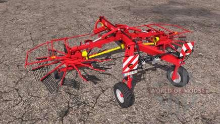 Kuhn GA 8121 para Farming Simulator 2013